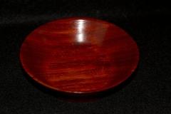 Paduak Bowl