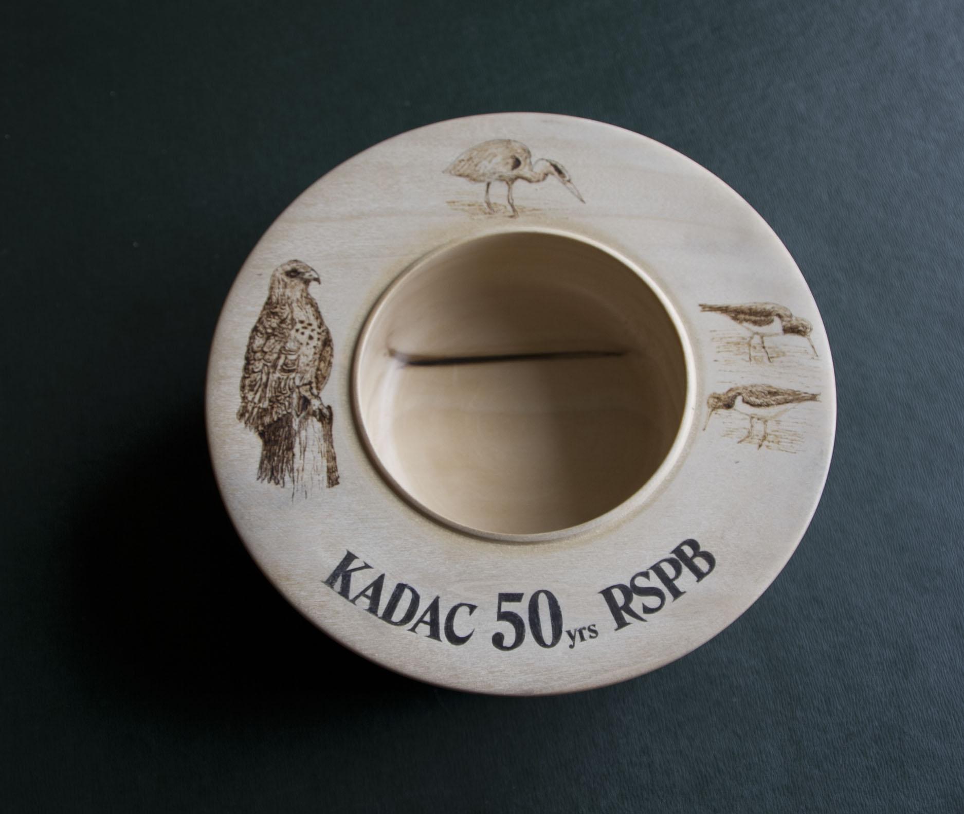 KADAC Bowl